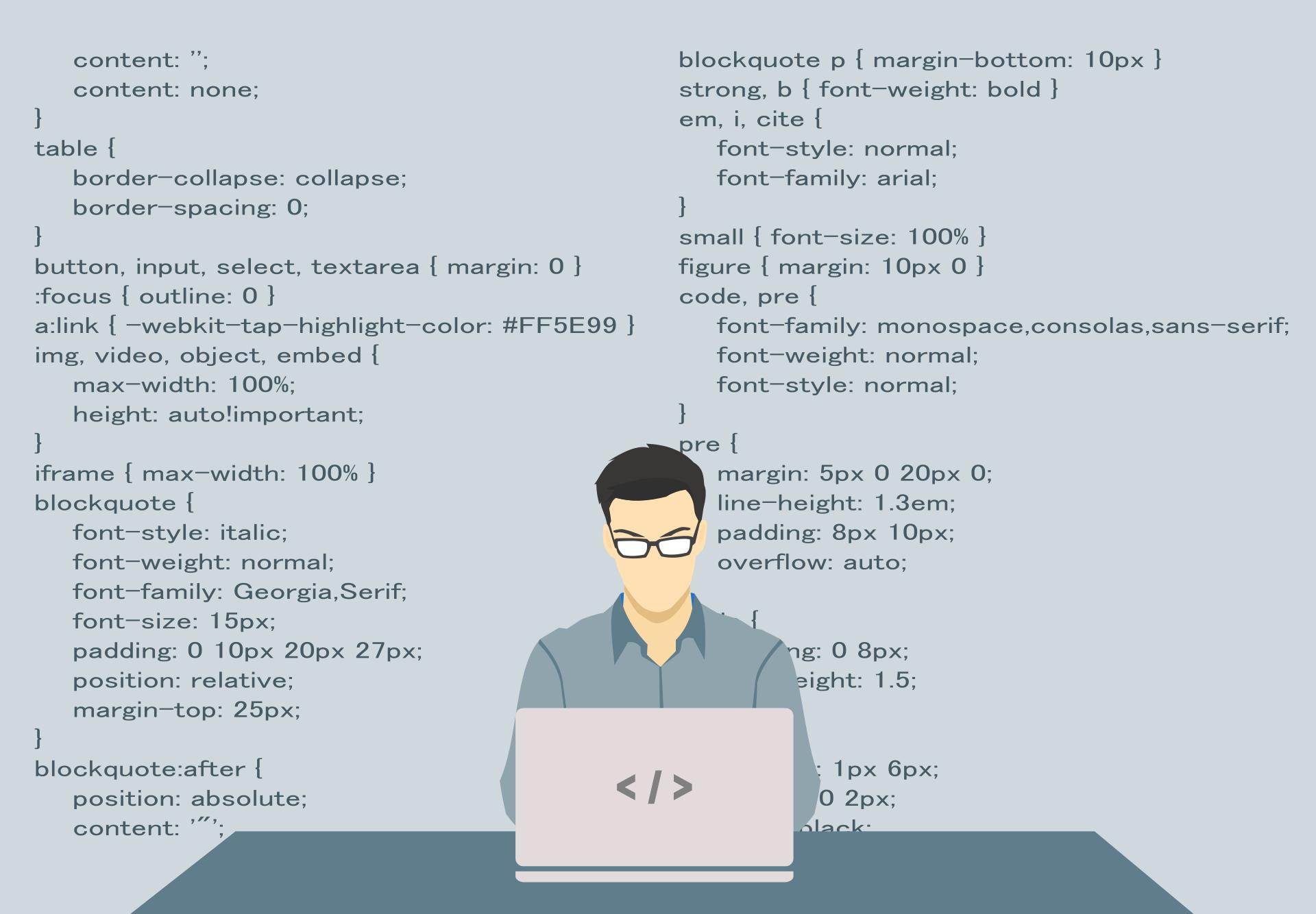 プログラミングの独学が無理で挫折した人におすすめ!楽しく学べるオンライン学習の紹介