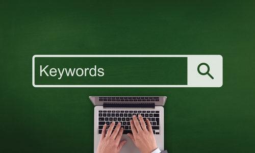 ブログキーワード選定の方法を4つの手順で解説