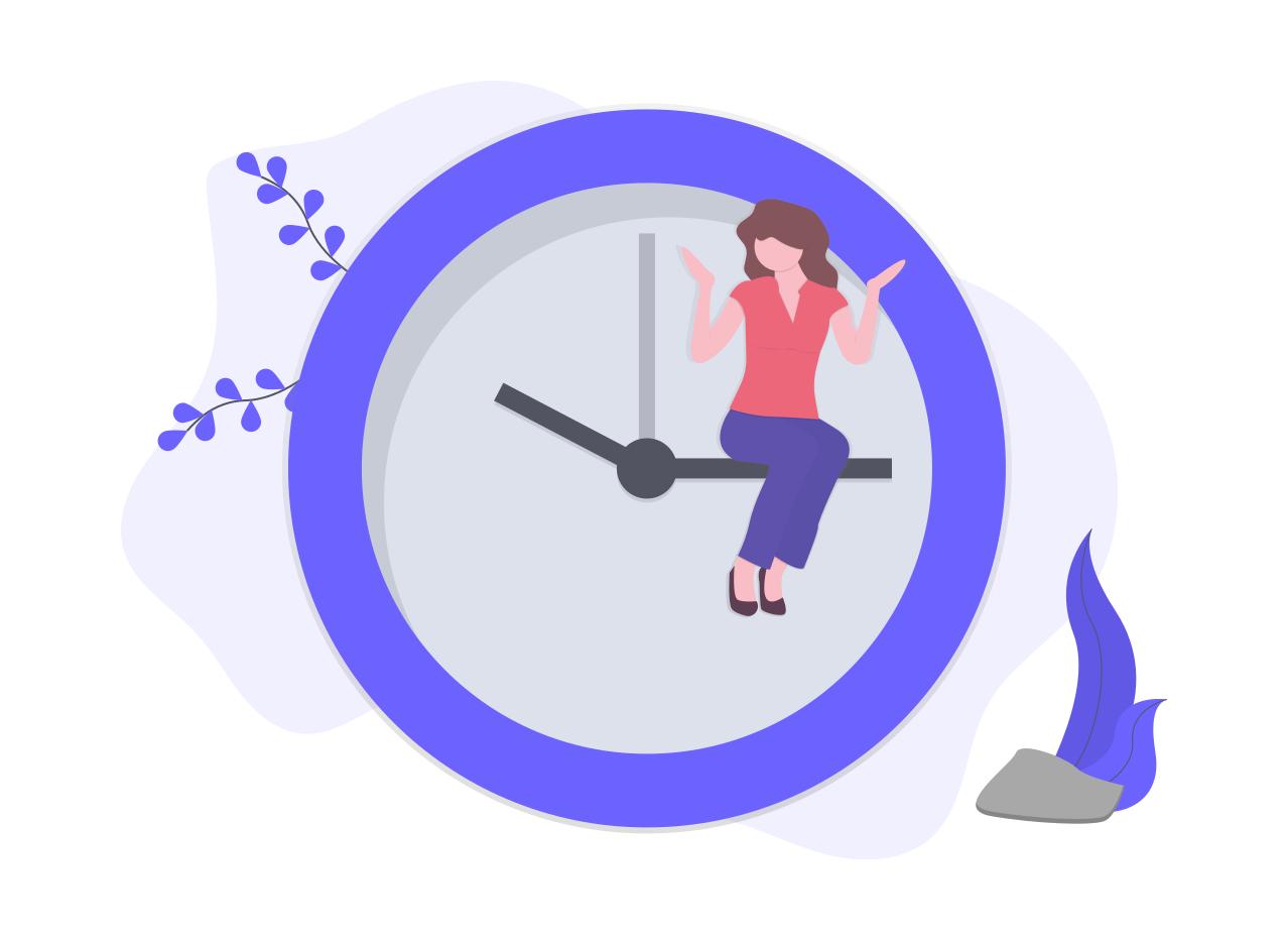 隙間時間にブログを書くとブログ作業効率は2倍UP!
