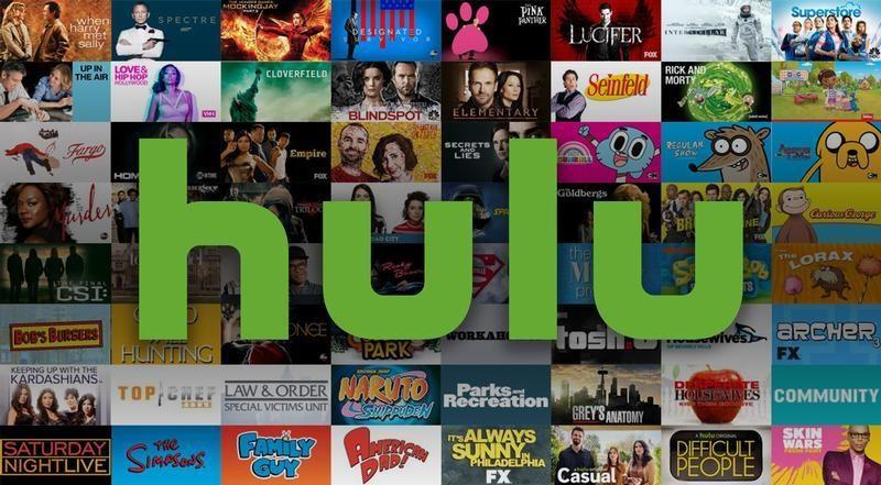 5万本の映画・海外ドラマがHuluなら無料で体験可能【2週間完全タダです!】