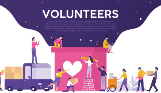 ブログを継続するコツはメンタルが大切【半年間はボランティア精神で】